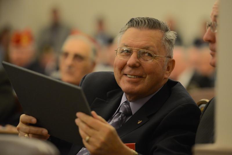 2014 Spring National Executive Committee Meetings