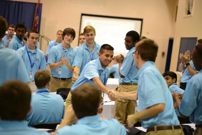 2014 Boys Nation - Day 2
