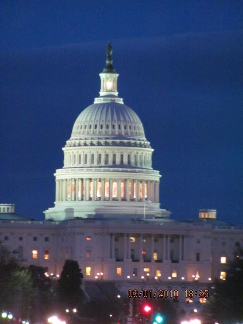 2010 Washington Conference