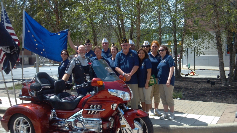 Alaska Legion Riders alive and well in The Last Frontier