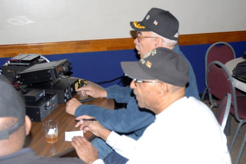MD Post 275 celebrates the Legion's birthday