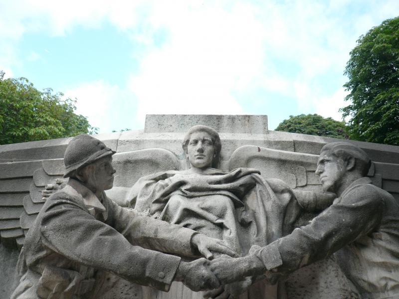 Remembering Comrade George Aubrey