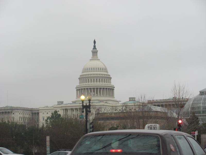 2013 Washington Conference (pt. 1)