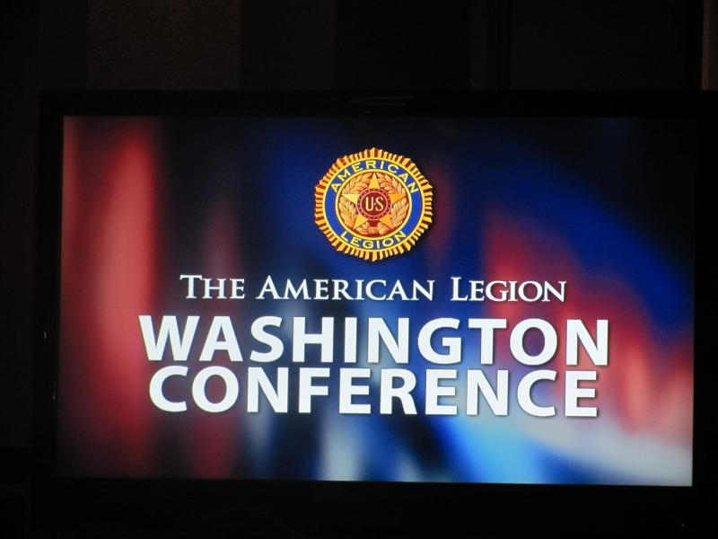 2013 Washington Conference (pt. 2)