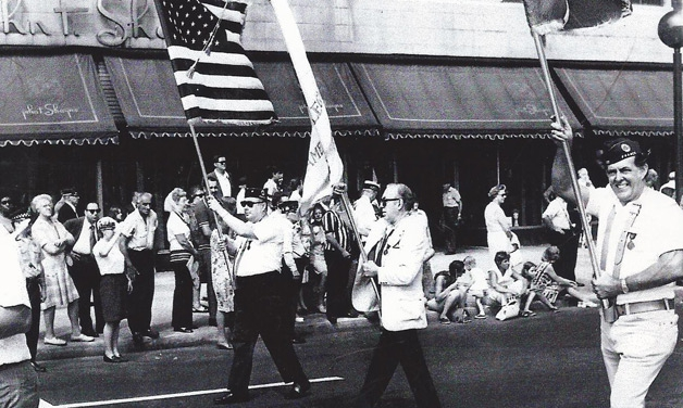 1972 National Convention - Chicago