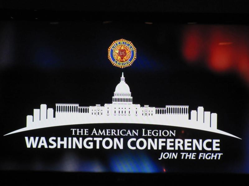 FODPAL at Washington Conference