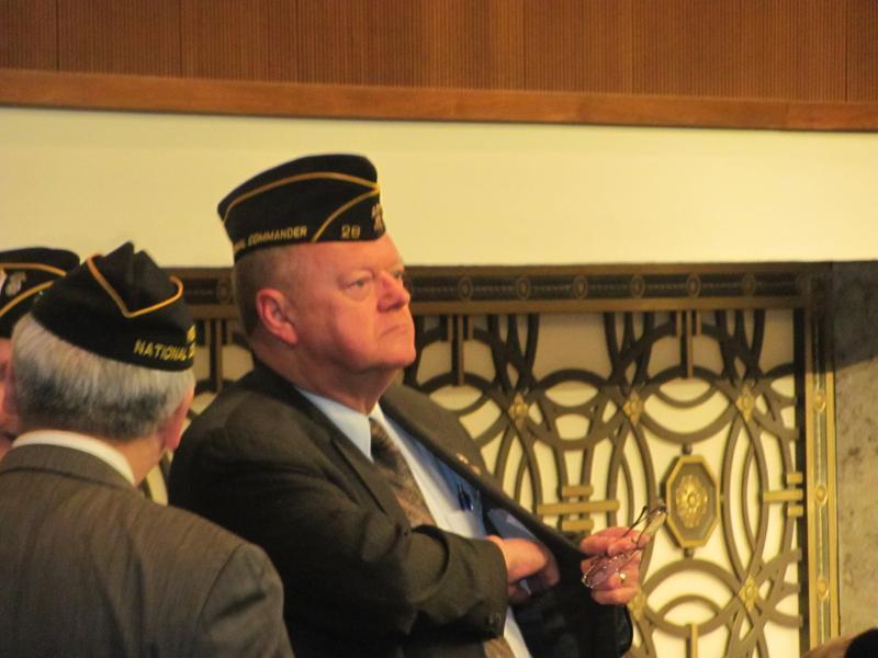 FODPAL at Washington Conference, Pt. 2