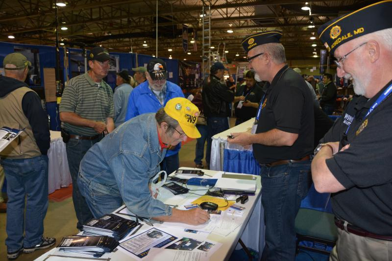 TALARC debuts at Hamvention