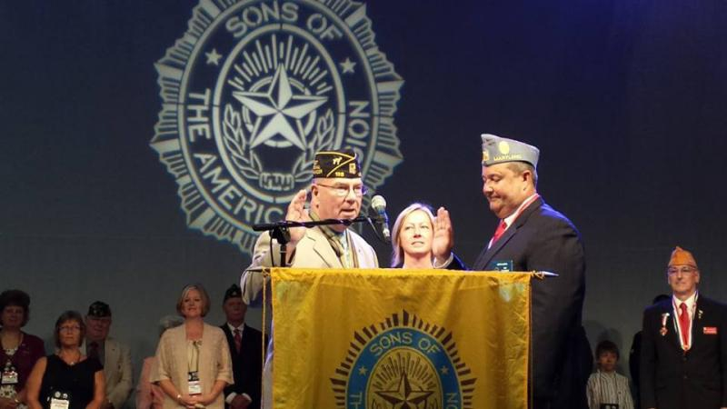 National Convention August 2013-Houston, Texas