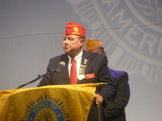 S.A.L. National Convention - Charlotte