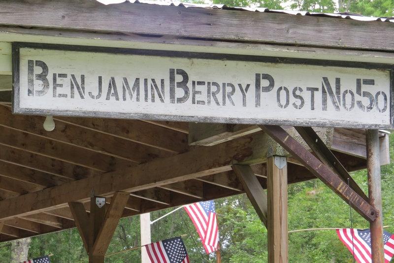 2013 Visit TAL Dept of Maine, Sept 7-10