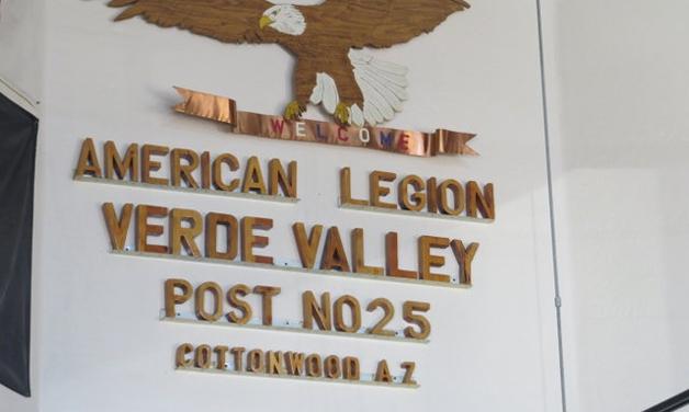 2013 Visit TAL Dept of Arizonia, October 3-6