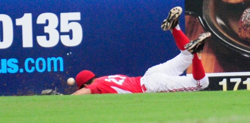World Series Game 10