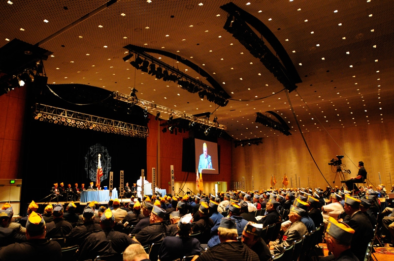 SAL National Convention