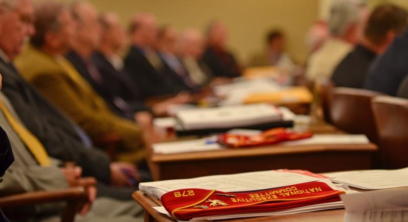2012 Fall Meetings