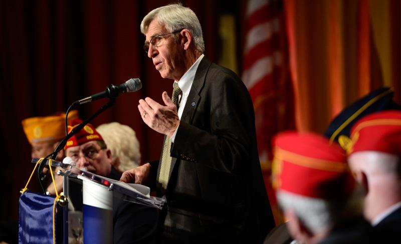 2013 Washington Conference