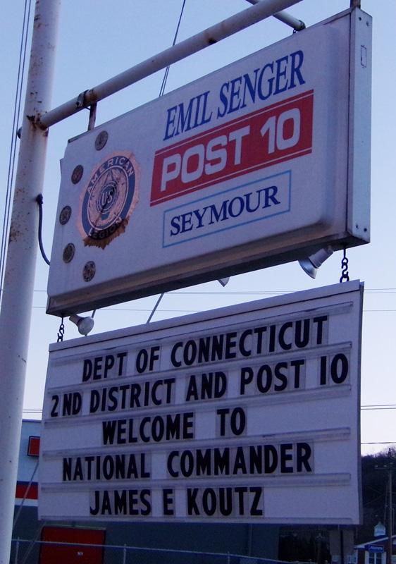 Department of Connecticut