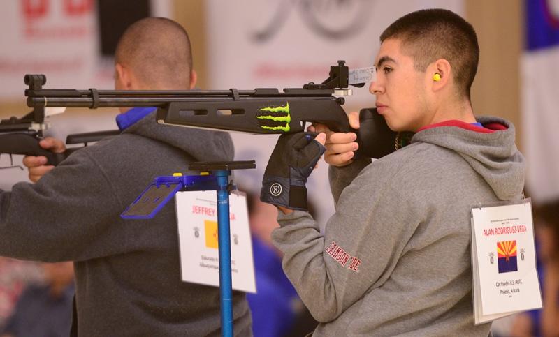 2013 Junior Shooting Sports