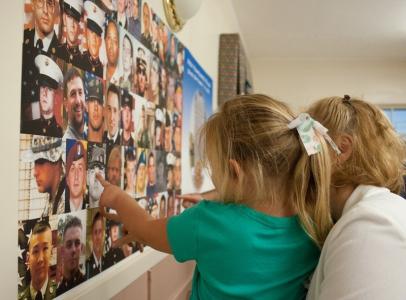 9/11 observances at Post 35 in Hampton, N.H.