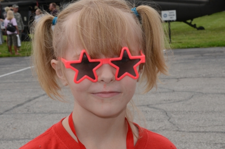 Blue Star Salute 2011