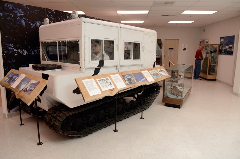 Fort Drum Museum | The American Legion