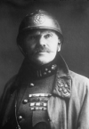 Lt. Gen. Baron Jacques