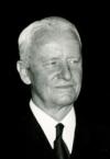 Fleet Adm. Chester W. Nimitz