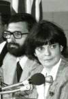 Drs. Jeanne Mager Stellman and Steven Stellman