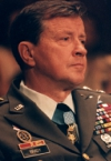 Maj. Gen. Patrick H. Brady