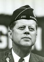 Usa Auto Insurance >> President John F. Kennedy | The American Legion