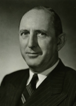 Sen. Richard B. Russell