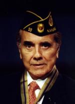 Sen. Robert J. Dole