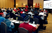 The Sons of The American Legion Legion's Children & Youth Conference begins Friday