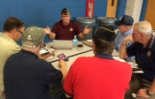 The Sons of The American Legion Legion, Loudoun County support local veterans