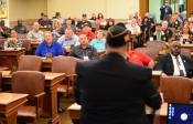 The Sons of The American Legion Legion College to host its largest class