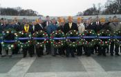 The Sons of The American Legion SAL members in Washington