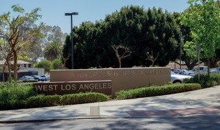 Legion provides input on future of West Los Angeles VA