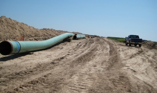 Keystone Pipeline reaches fifth-year anniversary