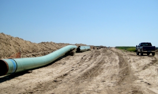 Legion calls for action on Keystone XL Pipeline