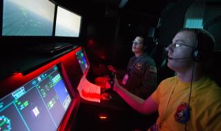 Flight academy plans American Legion Week