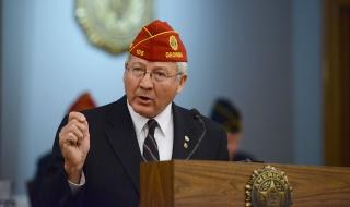 Commander: 'Veterans are looking for (VA) accountability'