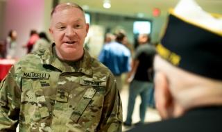 Veteran Resource Expo coming to Virginia post