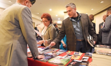 The American Legion Veterans Hiring Event