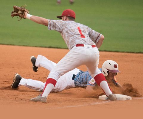 American Legion Baseball Game Schedule | The American Legion