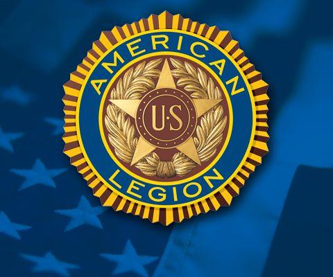 Emblem The American Legion