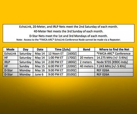 TALARC Net Schedule   The American Legion