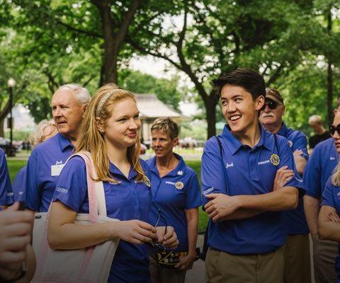 Scholarships | The American Legion