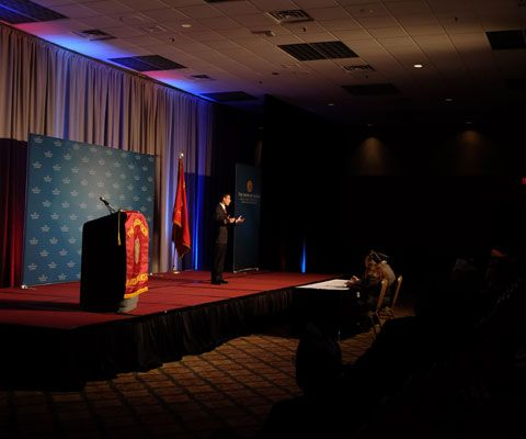 State and Local Oratorical Contests | The American Legion