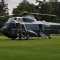Trip to the White House  - Marine One