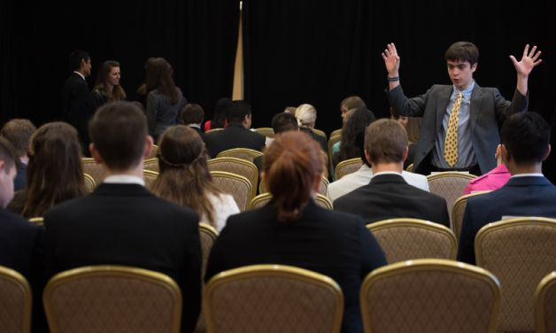 2015 National Oratorical Contest